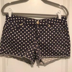LC Lauren Conrad shorts